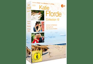 Katie Fforde Collection 12 DVD