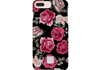 HAPPY PLUGS Slim cover Vintage Roses iPhone 7 / 8 Plus (172856)