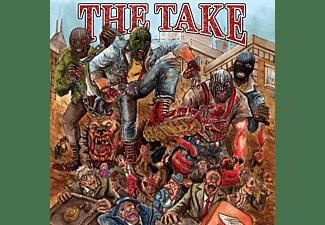 Take - The Take  - (CD)
