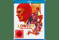 Lowlife-American Bastards [Blu-ray]