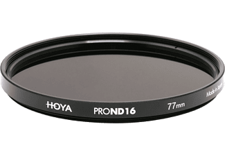 HOYA Filter PRO ND 4, 62 mm (HOYPROND1662)