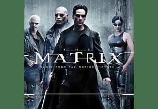 O.S.T. - Matrix  - (Vinyl)