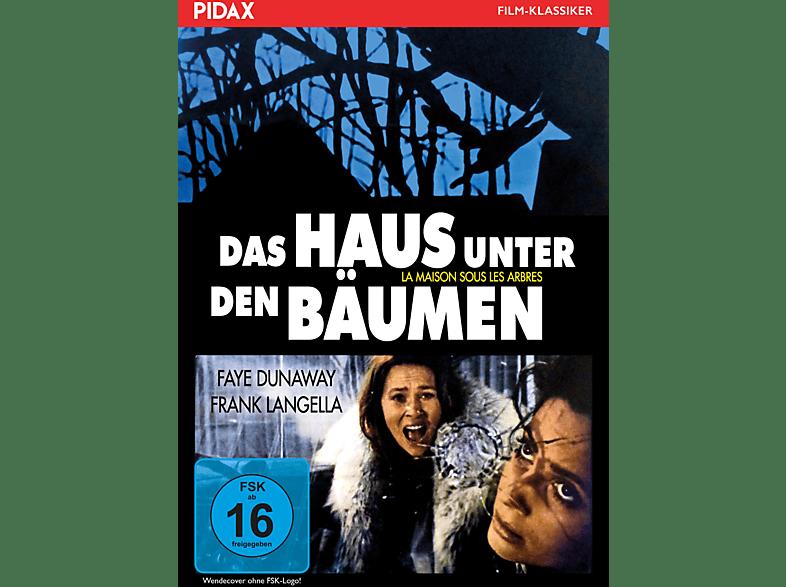 Das Haus unter den Bäumen [DVD]