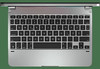 BRYDGE 11 PRO Tastatur Silber