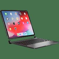 BRYDGE 12.9 Pro Tastatur Space grau