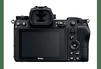 NIKON Z6 14-30mm  Systemkamera mit Objektiv 14-30 mm, 8 cm Display Touchscreen, WLAN