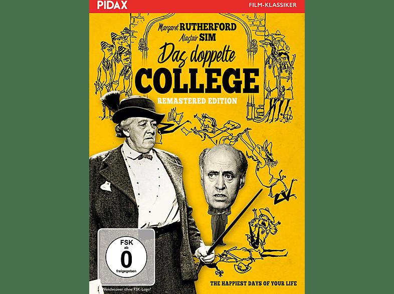 Das doppelte College [DVD]
