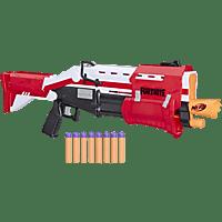 NERF MEGA Fortnite TS Blaster Blaster, Mehrfarbig