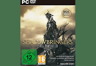 Final Fantasy XIV Shadowbringers - [PC]