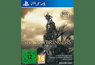 Final Fantasy XIV Shadowbringers - [PlayStation 4]