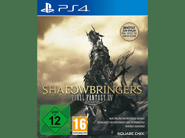 Final Fantasy XIV Shadowbringers [PlayStation 4]
