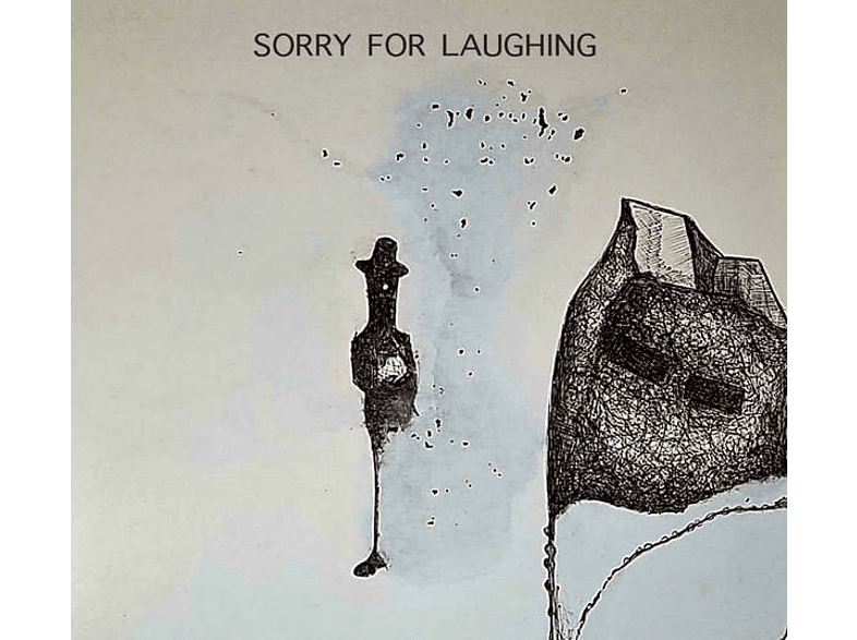 Sorry For Laughing - Sorry For Laughing [CD]