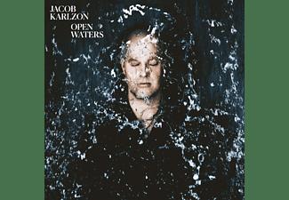 Jacob Karlzon - Open Waters  - (CD)