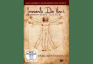 Leonardo Da Vinci das Genie-Dokumentation DVD
