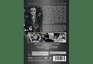 Der blonde Skorpion DVD