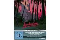 Apocalypse Now (40th Anniversary Edition Steelbook) [4K Ultra HD Blu-ray + Blu-ray]