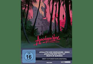 Apocalypse Now (40th Anniversary Edition Steelbook) Blu-ray