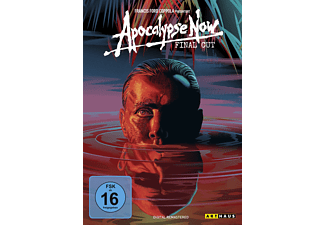 Apocalypse Now (40th Anniversary Edition) DVD