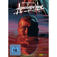 Apocalypse Now (40th Anniversary Edition) DVD
