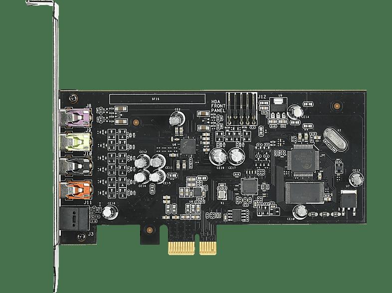 ASUS 90YA00T0 XONAR SE, Soundkarte