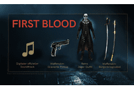 Vampire: The Masquerade - Bloodlines 2 First Blood Edition [PC]