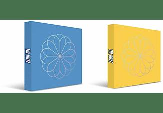 The Boyz - BLOOM BLOOM (+BOOK/KEIN RR)  - (CD + Merchandising)
