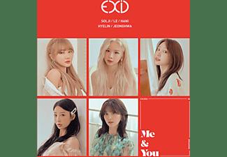 EXID - We  - (CD + Merchandising)
