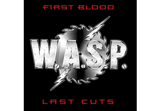 W.A.S.P. - First Blood Last Cuts  - (Vinyl)