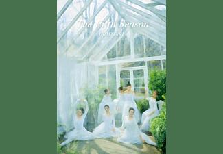Oh My Girl - FIFTH SEASON (+BOOK/KEIN RR)  - (CD + Buch)