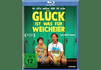 Glück ist was für Weicheier Blu-ray