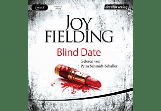 - Blind Date  - (MP3-CD)