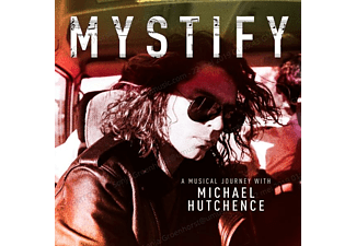 VARIOUS - Mystify (Ost)  - (CD)