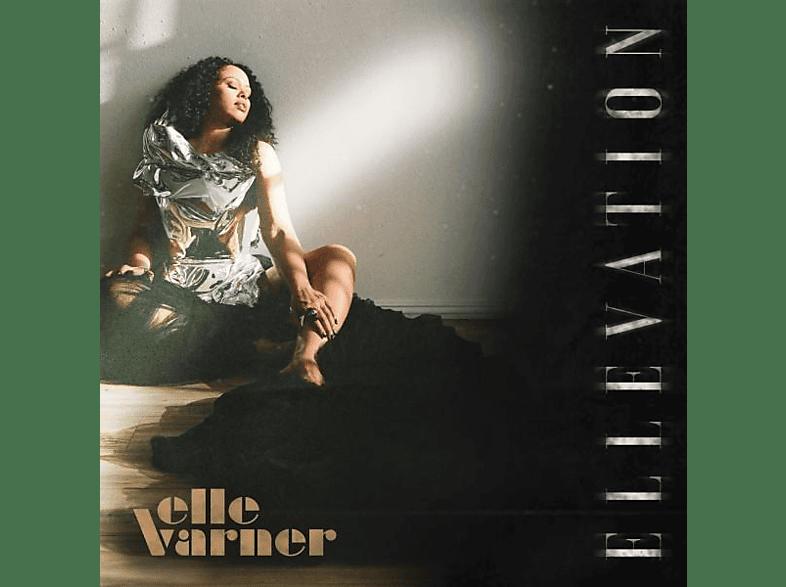 Elle Varner - Ellevation [CD]