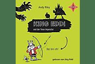 King Eddi und der fiese Imperator - (CD)