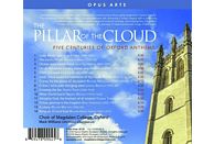 Choir Of Magdalen College Oxford Ma - The Pillar of the Cloud [CD]