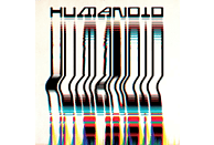 Humanoid - Built By Humanoid [CD]