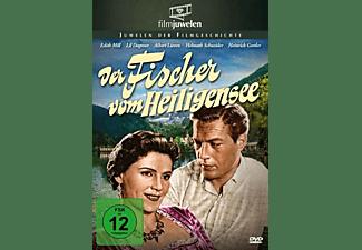 Der Fischer vom Heiligensee DVD