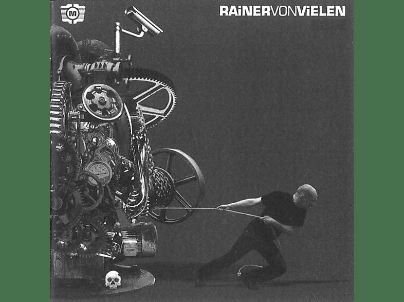 Rainer Von Vielen - Kauz [CD]