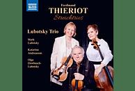 Lubotsky Trio - Streichtrios [CD]