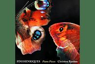 Christina Bjorkoe - Piano Pieces [CD]