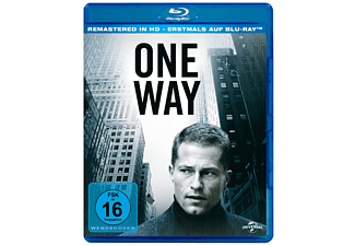 One Way Blu-ray