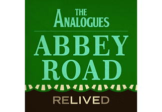The Analogues - ABBEY ROAD RELIVED  - (Vinyl)