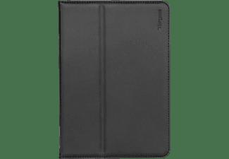 TARGUS THZ781GL Click-In™ Tablethülle Full Cover für Apple Polyurethan, Schwarz