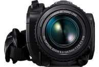 CANON Legria HF G60 Camcorder 4K, Full HD, HD, CMOS 13.4 Megapixel, 15 fach opt. Zoom