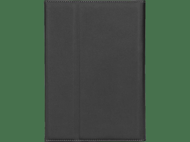 TARGUS THZ694GL VersaVu® Slim 360° Tablet Hülle, Full Cover, iPad mini, Schwarz