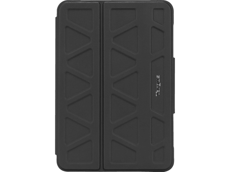 TARGUS THZ695GL Pro-Tek™ Tablethülle, Full Cover, iPad mini, Schwarz