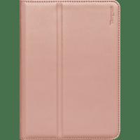 TARGUS THZ78108GL Click-In™ Tablet Hülle, Full Cover, iPad mini, Rosé-Gold