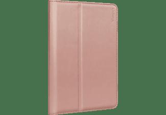 TARGUS THZ78108GL Click-In™ Tablethülle Full Cover für Apple Polyurethan, Rosé-Gold