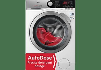 AEG Wasmachine voorlader ProSteam AutoDose A+++ -30%