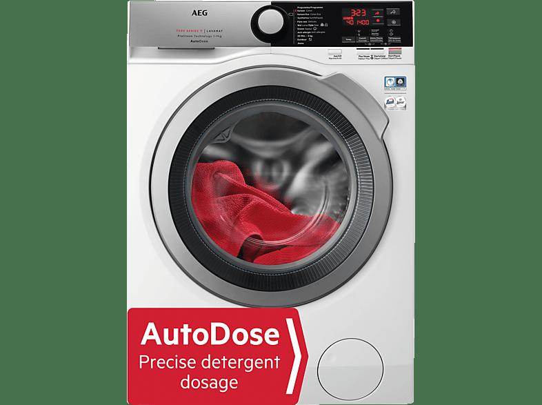 AEG Wasmachine voorlader ProSteam AutoDose C (L7FEE96QS)